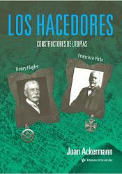 TAPA DEL LIBRO LOS HACEDORES