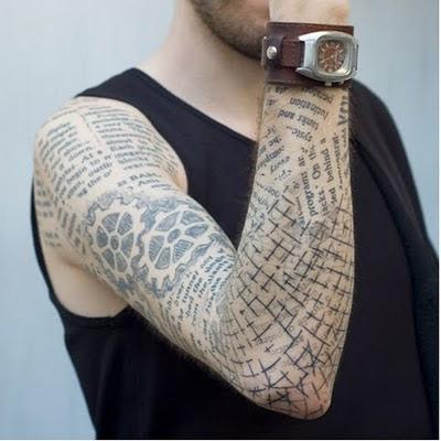 nyelneh tattoo