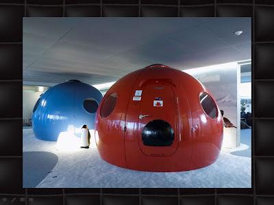 Τα γραφεία της Google στην Ελβετία!