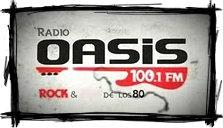RADIO OASIS