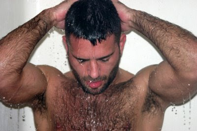 Latino armpits boy showering armpits boy lover