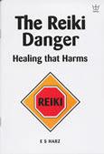 Gefahr von Reiki