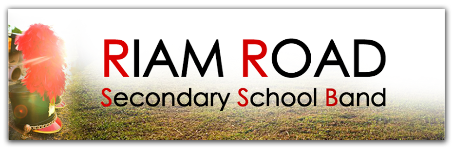Riam Road Secondary School Band