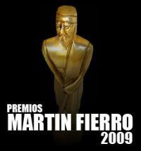 Martin Fierro 2009