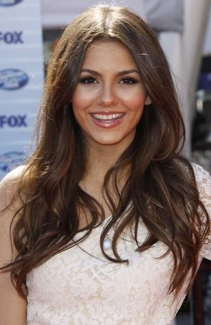 Victoria Justice Fakes Records Found in Florida