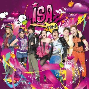 CD Isa TK+