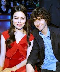 Miranda Cosgrove Y Nat Wolff MTV Movie Awards 2010