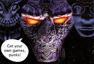 Starcraft II will be three games