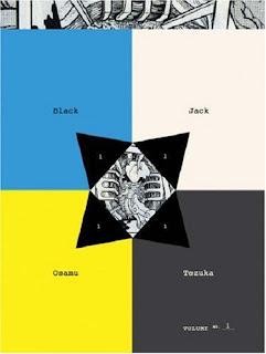 Black Jack volume 1