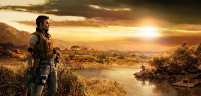 Far Cry 2 takes place in a variety of African locations.