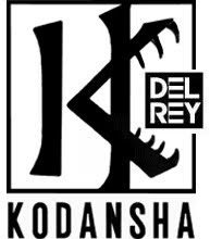 Just kidding Kodansha, you're still cool.