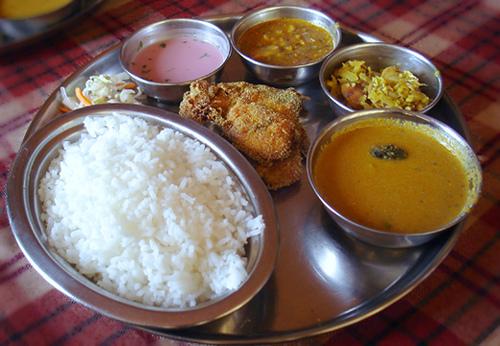bhojanaonline: EAST INDIAN FOOD