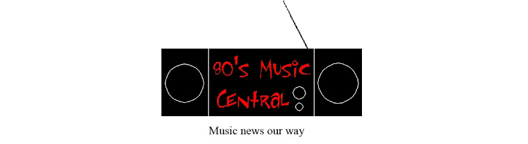 80s Music Central News