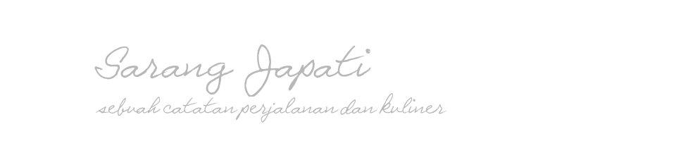 Sarang Japati