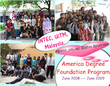 ADFP! END! 3 semesters! 10 months lecture, 2 months winter holiday!