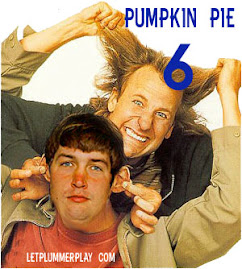"Jay ""Pumpkin Pie"" Cutler"