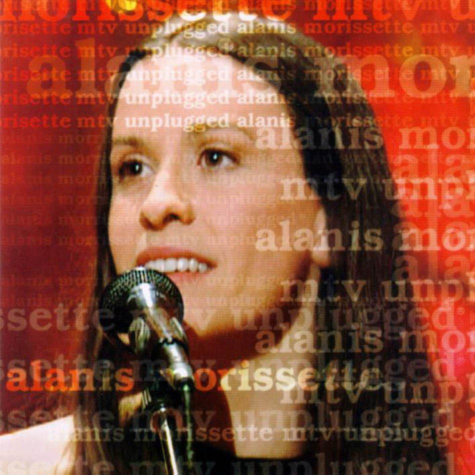 Alanis Morissette - Wallpaper