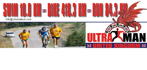 Team Viking Ultraman UK