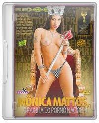 A Rainha do Pornô Nacional