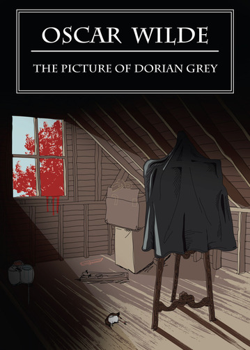 Novel today i've chosen the picture of dorian gray by oscar wilde
