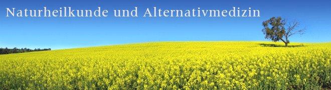 Naturheilkunde und Alternativmedizin