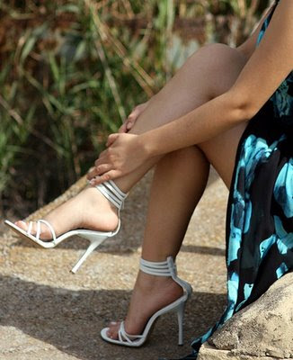 Zapatos de tacones altos – ¿La altura y la elegancia van de la mano?