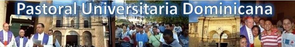 Pastoral Universitaria - República Dominicana
