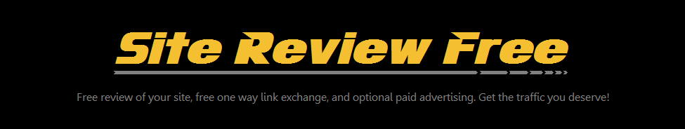 Site Review Free