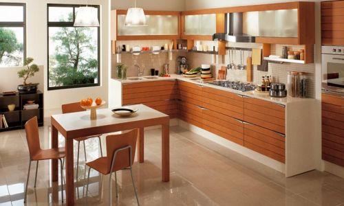 Rumah minimalis: minimalist interior design for kitchens