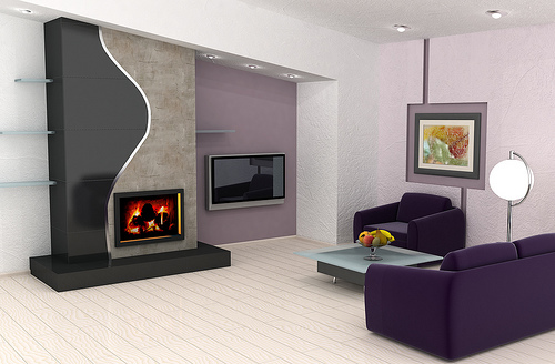 living room design | Interior