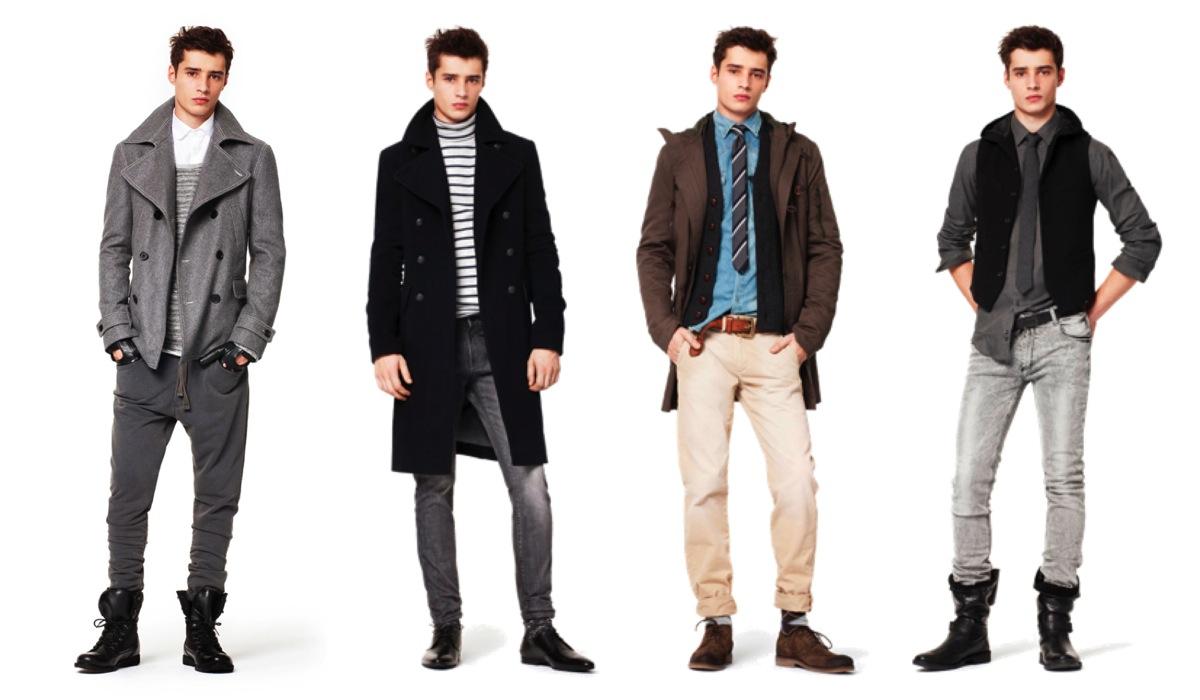 zara%2B3 Chớ bỏ lỡ xu hướng quần áo Zara mới nhất