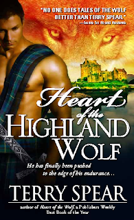 Review: Heart of the Highland Wolf