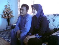asmila & ashwad