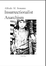 Insurrectionalist Anarchism