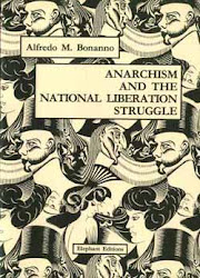 Anarchism and the national liberation struggle
