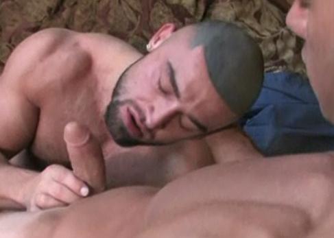 ! Gay Porn Tube: Francois