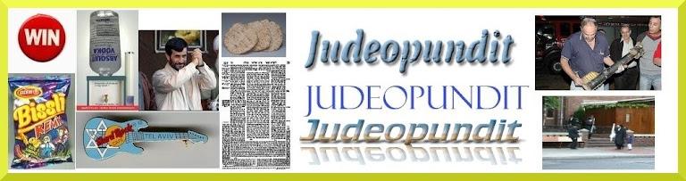 Judeopundit