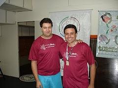 6º Lugar Torneio de Futebol de Mesa - Festa da Uva 2010 - modalidade lisos