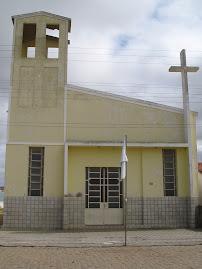 IGREJA DE NOVA PALMEIRA