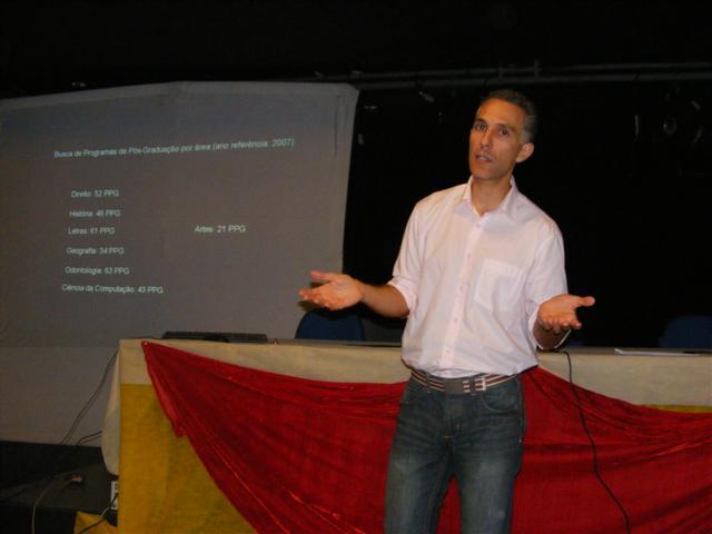 Prof. Dr. Everardo Ramos
