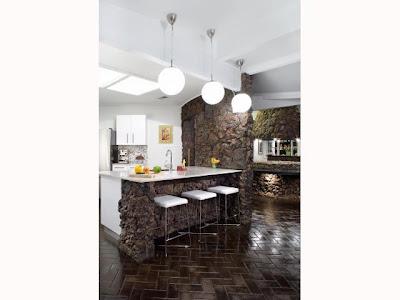 Googie Style Architectural Design In Northwest Hills Austin Home For
