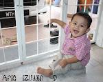 afiq izuddin =D