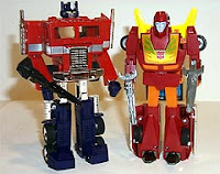 G-1 Transformers