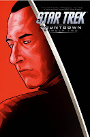 Star Trek: Countdown #2 cover