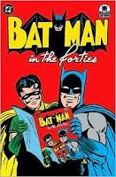 Batman in the 40s