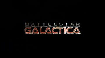 Battlestar Galactica logo