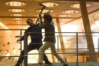 Quantum of Solace movie still