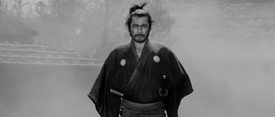 Yojimbo movie still
