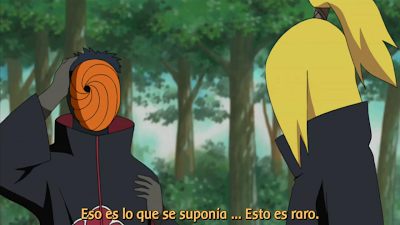 Spanish anime subtitle