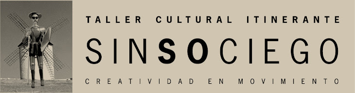 Taller Cultural SinSoCiego